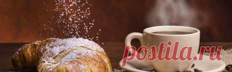 Круассаны с шоколадом - пошаговый рецепт - Дом Десертов