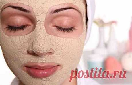 Домашняя маска для удаления пятен и шрамов от акне - всего 2 ингредиента Домашняя маска для удаления пятен и шрамов от акне — всего 2 ингредиента