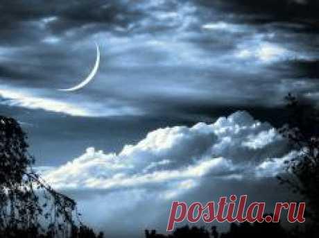 Сегодня 24 мая 3-й лунный день