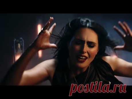 Скачать клип Within Temptation - The Purge бесплатно