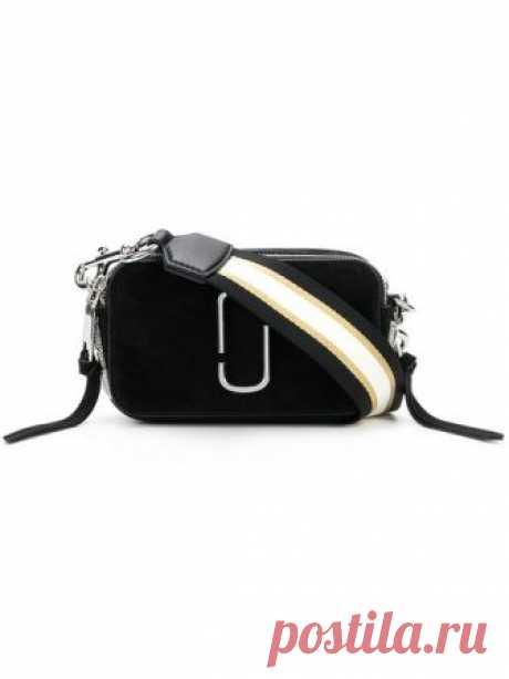 Marc Jacobs Сумка 'Snapshot' - Farfetch Купить Marc Jacobs сумка 'Snapshot'