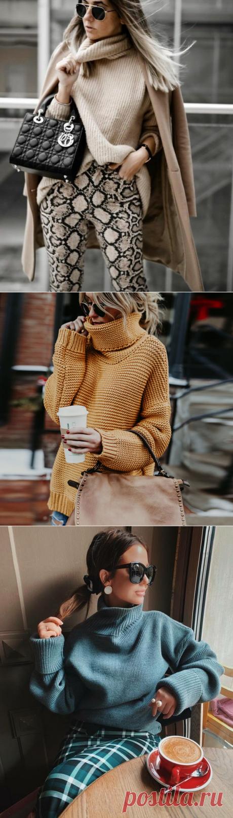 Что из зимних вещей модные женщины покупают уже сейчас, чтобы выглядеть стильно в холода   Жизненный Калейдоскоп   Яндекс Дзен