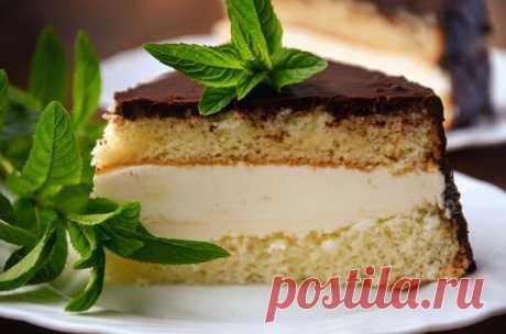 """Торт """"Чародейка"""" Просто и очень вкусно!   MaryanaTastyFood   Вкусная Еда   Яндекс Дзен"""