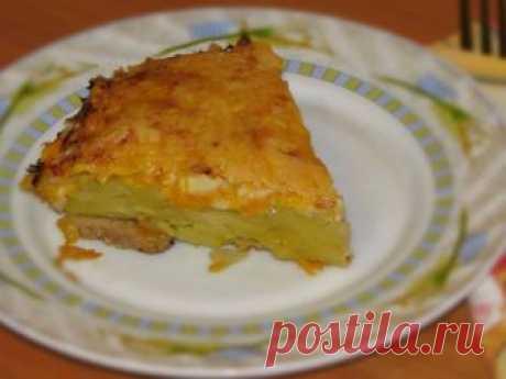 Картофельная «Бабка» в мультиварке: рецепты с фото пошагово