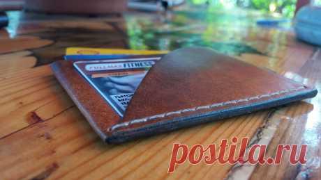Ultra slim Wallet Gift For Him | Gift for Man Gift For boyfriend