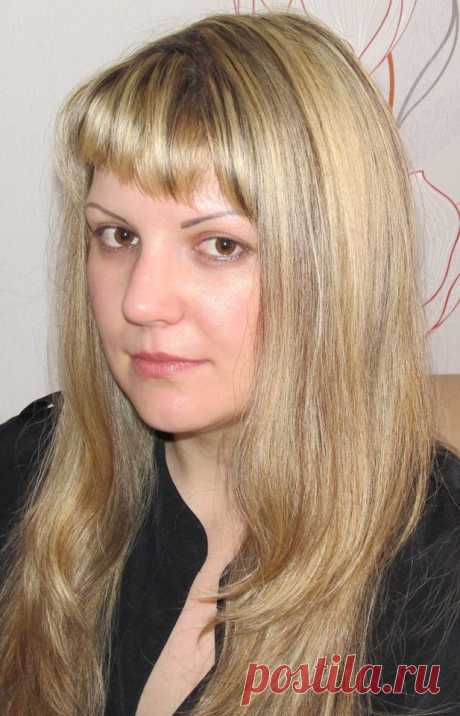 Ирина Лысая