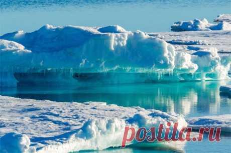 Тает лёд. Какие страны уйдут под воду из-за глобального потепления? Гибель горных ледников во многих районах мира из-за потепления практически неизбежна, это лишь вопрос времени.