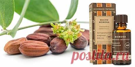 Самые эффективные масла от морщин для зрелой кожи