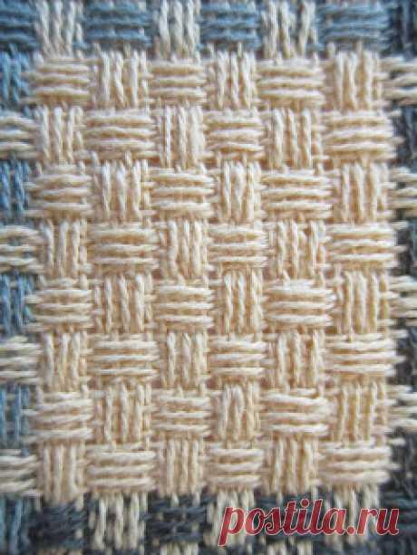 Deanna's Weaving