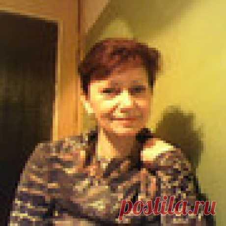 Елена Полежаева