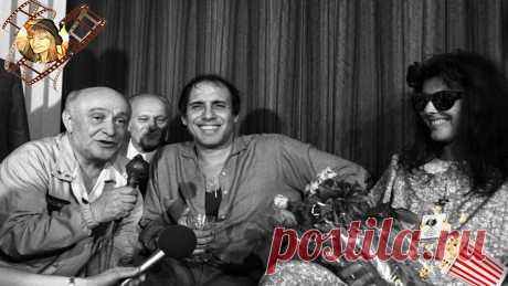 👄В чем шарм Челентано, любимца советских женщин👄 | 🎬 Мама у экрана 🎥 | Яндекс Дзен