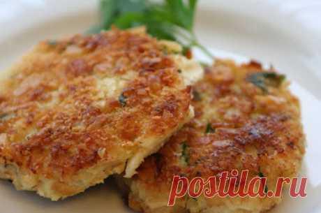 Рыбные котлеты «Монастырские» имеют все шансы стать любимым блюдом твоей семьи!