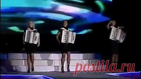 Группа Невесты - Танго де латино