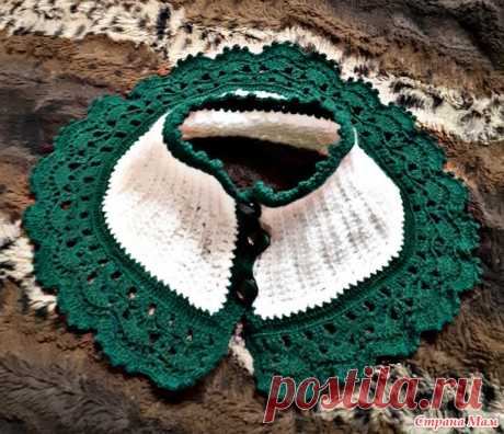 . Shirtfront hook: color schemes - Knitting - the Country of Mothers