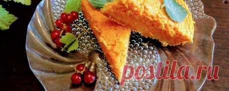 Диетический десерт из тыквы - Диетический рецепт ПП с фото и видео - Калорийность БЖУ