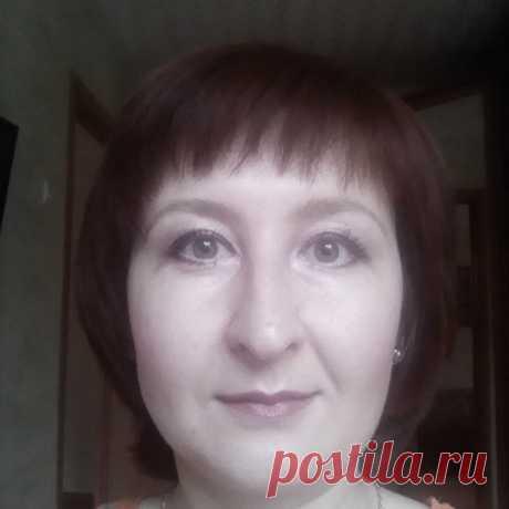 Мария Есипова (Ильмукова)