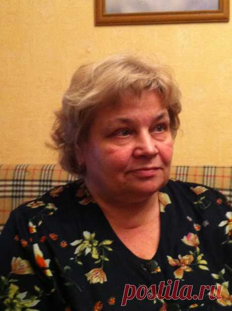 Valentina Ryimkevich