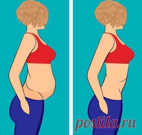 Выключатель жира: почему на самом деле появляется живот. Последние исследования о вреде ожирения доказали, что наиболее опасным для здоровья и долголетия человека является висцеральный жир. Он откладывается на