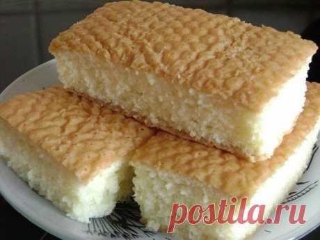 Кулинария >Нежнейший десерт - сербский кох.