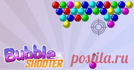 Bubbles - Bubble Shooter на Facebook