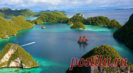 Страны, где жизнь дешевле, чем у вас дома Пакуйте чемоданы, ребята! Мы нашли 15 сказочных мест, в которых жить дешевле, чем мы себе представляем. Конечно, у всех из них есть свои недостатки, но вечное солнце и голубая вода того стоят . Индонезия Помимо того что в Индонезии можно есть, молиться и любить, здесь еще можно просто доступно…
