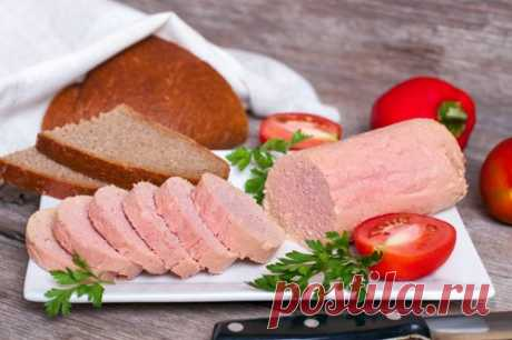 Домашняя вареная колбаса - рецепт с пошаговыми фото | Меню недели