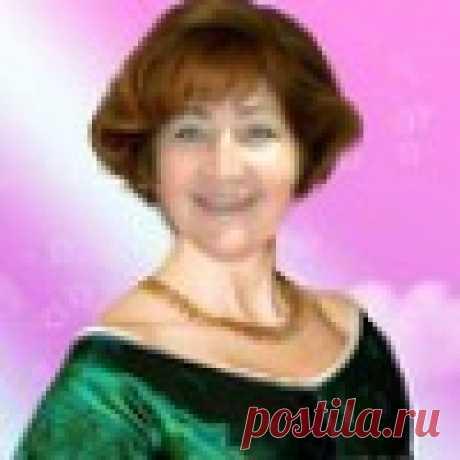 Татьяна Голубых