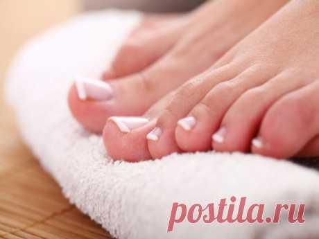 Грибок на ногтях смоет шампунь от перхоти | Здравие - блог Захара Журавлева