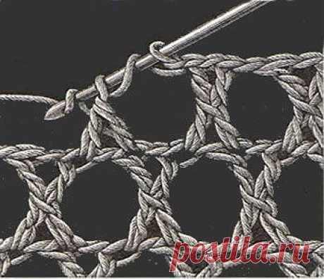 узоры для вязания | Записи в рубрике узоры для вязания | Я желаю тебе счастья!