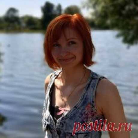 Валентина Кузьмина