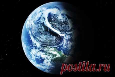 """Ученые рассказали, когда Земля """"перевернется"""" — Российская газета"""