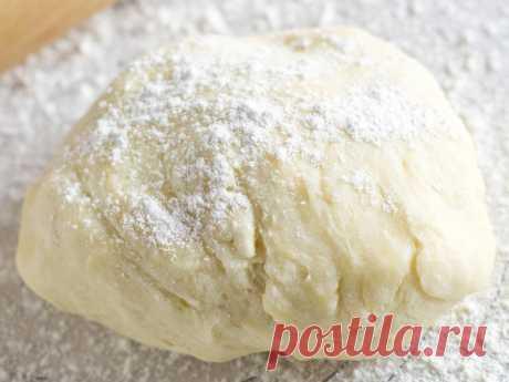 Тесто для пирожков - 64 домашних вкусных рецепта приготовления