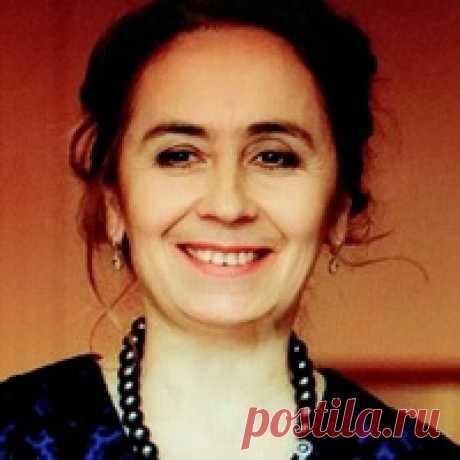 Наталья Молокоедова