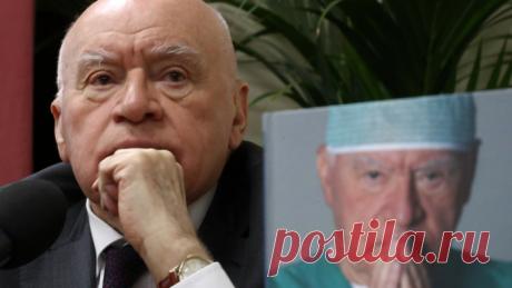 Оптимизаторов медицины нужно обнулить: Бокерия поддержал Рошаля