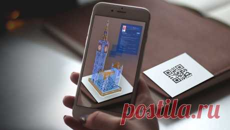 The Best Uses of the AR Business Cards:  If don't know how to incorporate AR into your daily life, here are a few examples of AR business cards that will help you out.