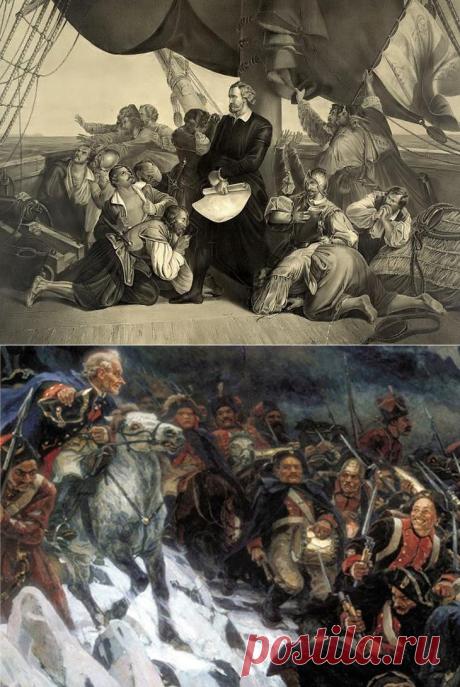 Роковые случайности, которые изменили ход истории