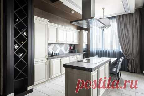 интерьер кухни в стиле современная классика фото: 4 тыс изображений найдено в Яндекс.Картинках