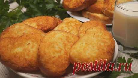 Ленивчики из картофеля - Кейс советов