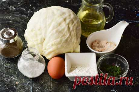 Капустники с фаршем: рецепт с фото пошагово