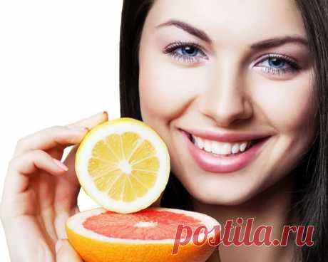 Польза лимона для похудения