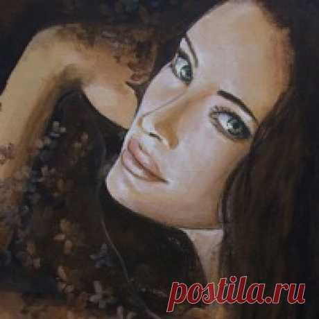 Елена Князина
