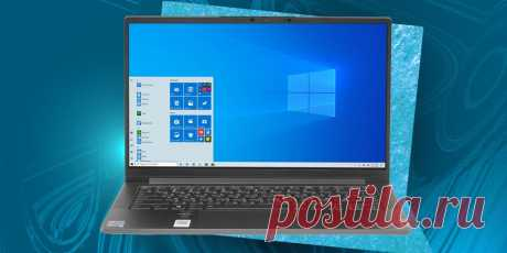 6 быстрых, тонких и стильных ноутбуков c топовой начинкой на базе платформы Intel® Evo™ - Лайфхакер