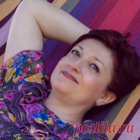 Galina Bezrukova