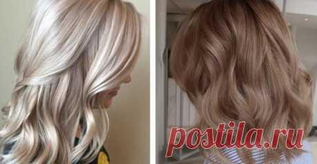 3 тренда для эффектного окрашивания, которые подойдут блондинкам в сезоне 2021 Окрашивание волос — самая простая процедура, позволяющая изменить свою внешность без кардинальных вмешательств. Если макияж — дело вкуса и случая, то окрашивание делает вас красивой круглые сутки каждый день. Ухоженные волосы с дорогим, стильным оттенком, подобранным по цветотипу — то, о чем мечтают многие женщины. Кроме того, не стоит забывать о трендах, например, в этом сезоне данные светлые о...