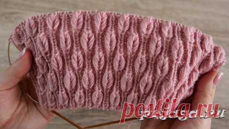 Узоры вязания спицами - Результаты из #50