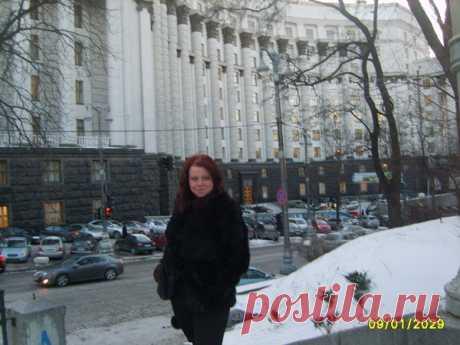 Татьяна Буткова