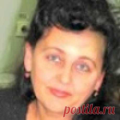 Елена Пан