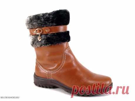 Сапожки школьные Марко 6926 - детская обувь, обувь для девочек, сапоги. Купить обувь Marko