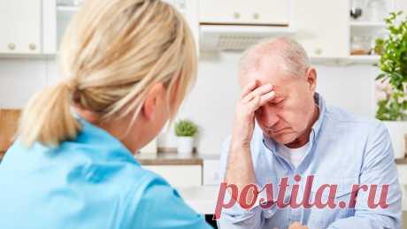 Ученые нашли нового виновника болезни Альцгеймера