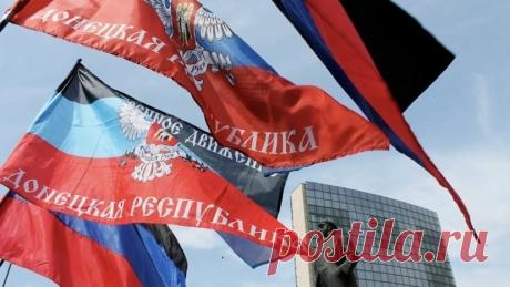 Парламент ДНР закрепил за русским статус единственного госязыка Парламент самопровозглашённой ДНР внёс поправки в Конституцию республики, которые закрепляют за русским языком статус единственного государственного.
